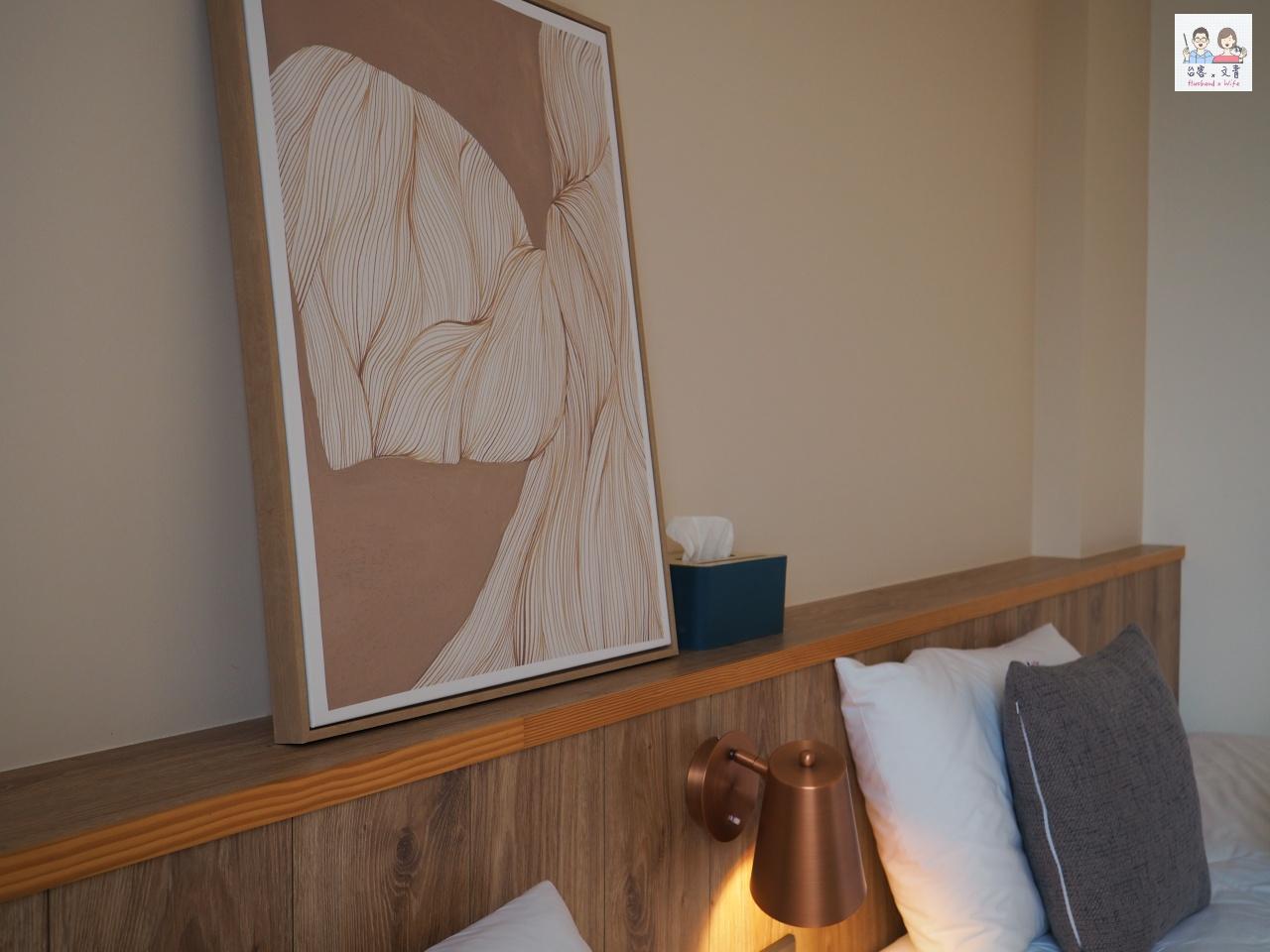 【宜蘭⋈住宿】具生活感的「植村小事」 簡約又舒適的空間超適合多人包棟! @台客X文青的夫婦日常