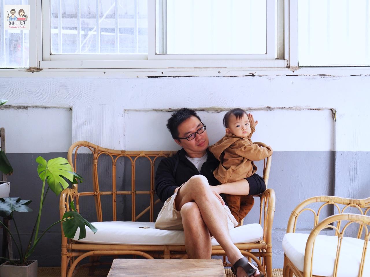 【屏東⋈咖啡】烘出美味的溫度「覓Man_made」手工甜點和麵包為恆春注入一方可口 @台客X文青的夫婦日常