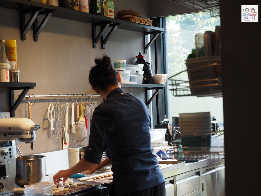 【宜蘭⋈美食】(暫時歇業)預約制的私廚甜點「樹里」  在地食材揉合法式精神激盪出的森林系風味 @台客X文青的夫婦日常